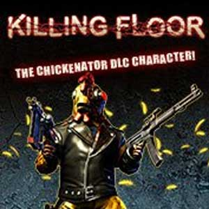 Acheter Killing Floor The Chickenator Pack Clé Cd Comparateur Prix