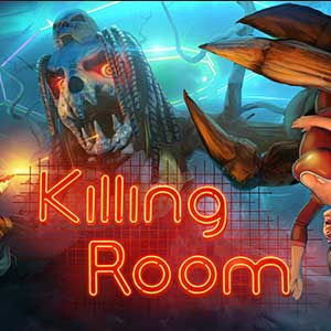 Acheter Killing Room Clé Cd Comparateur Prix