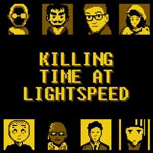 Acheter Killing Time at Lightspeed Clé Cd Comparateur Prix