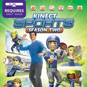 Acheter Kinect Sports 2 Xbox 360 Code Comparateur Prix