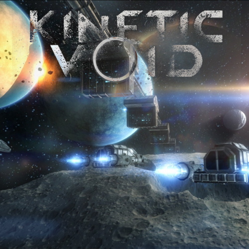 Acheter Kinetic Void Cle Cd Comparateur Prix
