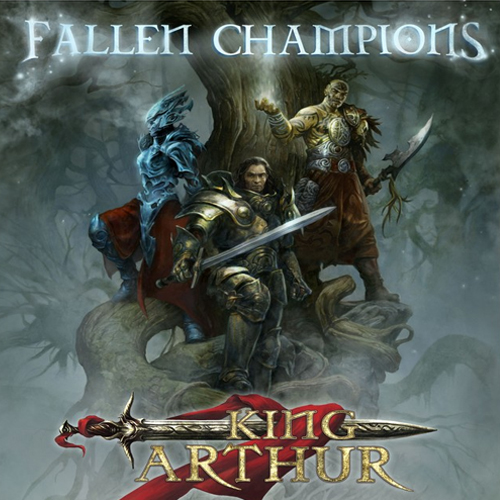 Acheter King Arthur Fallen Champions Clé Cd Comparateur Prix