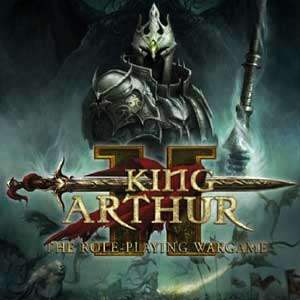 Acheter King Arthur The Role-playing Wargame Clé Cd Comparateur Prix