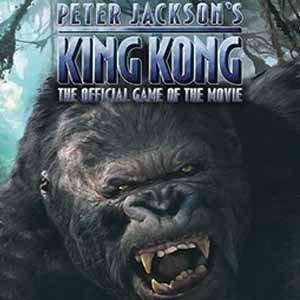 Acheter King Kong Xbox 360 Code Comparateur Prix