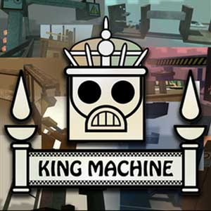 Acheter King Machine Clé Cd Comparateur Prix