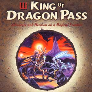 Acheter King of Dragon Pass Clé Cd Comparateur Prix
