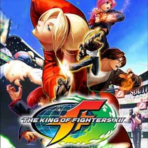 King of Fighter 12