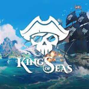 Acheter King of Seas Clé CD Comparateur Prix