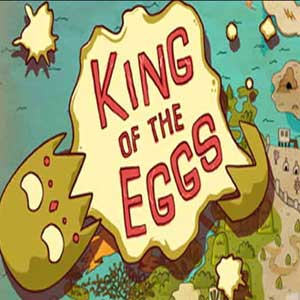 Acheter King of the Eggs Clé CD Comparateur Prix