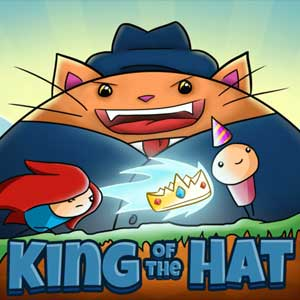 Acheter King of the Hat Nintendo Switch comparateur prix