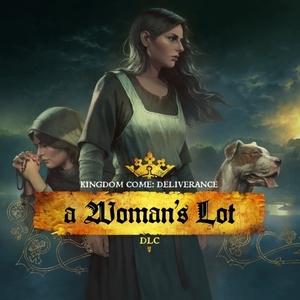 Acheter Kingdom Come Deliverance A Womans Lot PS4 Comparateur Prix