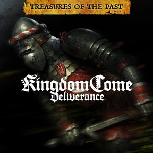 Acheter Kingdom Come Deliverance Treasures of the Past PS4 Comparateur Prix