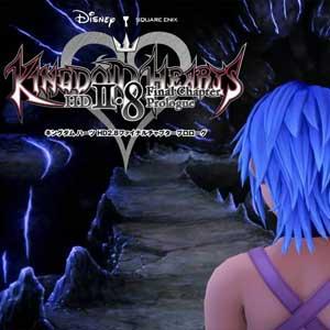 Telecharger Kingdom Hearts HD 2.8 Final Chapter Prologue PS4 code Comparateur Prix