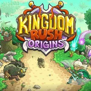 Acheter Kingdom Rush Origins Clé CD Comparateur Prix