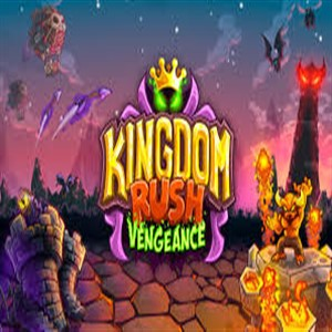 Acheter Kingdom Rush Vengeance Tower Defense Clé CD Comparateur Prix