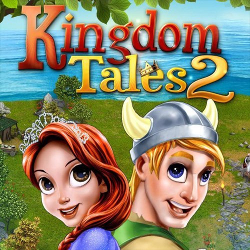 Acheter Kingdom Tales 2 Clé Cd Comparateur Prix
