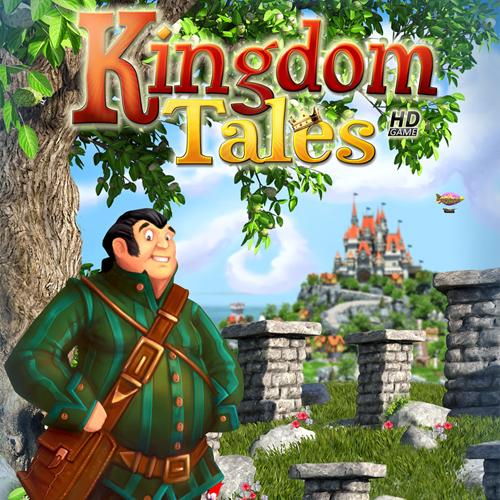 Acheter Kingdom Tales Cle Cd Comparateur Prix