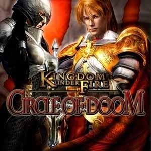 Acheter Kingdom Under Fire Circle of Doom Xbox 360 Code Comparateur Prix