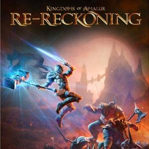 Acheter Kingdoms of Amalur Re-Reckoning Clé CD Comparateur Prix