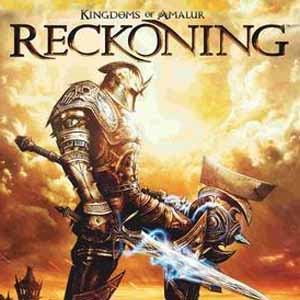 Acheter Kingdoms of Amalur Reckoning Xbox 360 Code Comparateur Prix