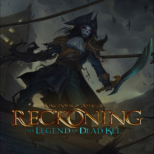Acheter Kingdoms of Amalur Reckoning Legend of Dead Kel Cle Cd Comparateur Prix