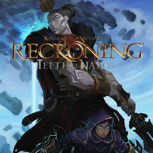 Acheter Kingdoms of Amalur Reckoning Teeth of Naros Cle Cd Comparateur Prix