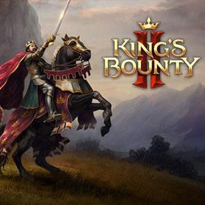 Acheter King's Bounty 2 PS4 Comparateur Prix