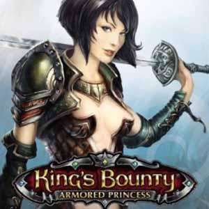 Acheter Kings Bounty Armored Princess Clé Cd Comparateur Prix