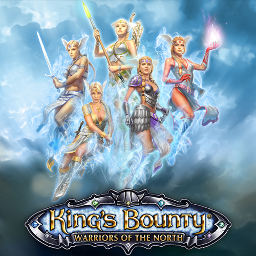 Acheter Kings Bounty Cle Cd Comparateur Prix