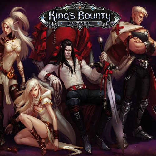 Acheter Kings Bounty Dark Side Cle Cd Comparateur Prix
