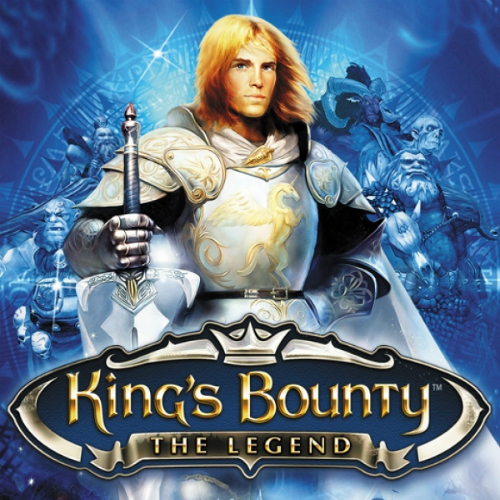 Acheter Kings Bounty The Legend Clé Cd Comparateur Prix