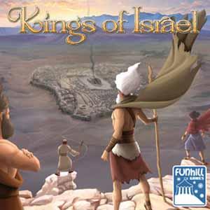 Acheter Kings of Israel Clé Cd Comparateur Prix