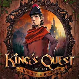 Acheter Kings Quest Chapter 1 A Knight to Remember Clé Cd Comparateur Prix