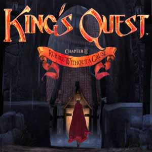 Acheter Kings Quest Chapter 2 Rubble Without A Cause Clé Cd Comparateur Prix