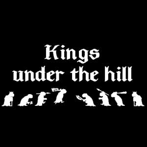 Acheter Kings Under The Hill Clé Cd Comparateur Prix