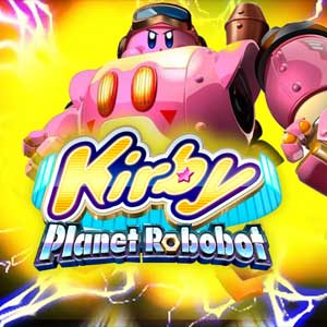 Acheter Kirby Planet Robobot Nintendo 3DS Download Code Comparateur Prix
