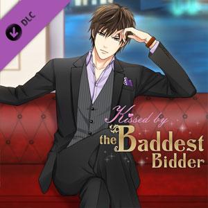 Kissed by the Baddest Bidder Scattered Cards Eisuke