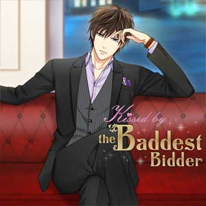 Kissed by the Baddest Scattered Cards Epilogue Eisuke