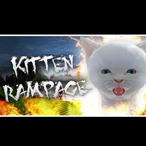 Acheter Kitten Rampage Clé Cd Comparateur Prix