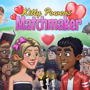 Acheter Kitty Powers Matchmaker Clé Cd Comparateur Prix