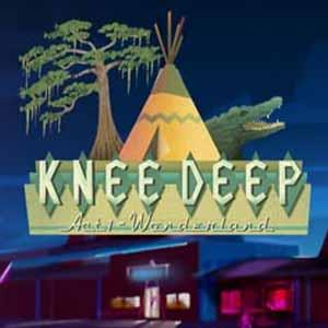 Acheter Knee Deep Clé Cd Comparateur Prix