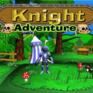 Acheter Knight Adventure Clé Cd Comparateur Prix