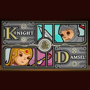 Knight & Damsel