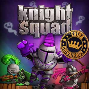 Acheter Knight Squad Extra Chivalrous Clé Cd Comparateur Prix