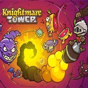 Acheter Knightmare Tower Clé Cd Comparateur Prix