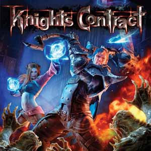 Acheter Knights Contract Xbox 360 Code Comparateur Prix