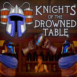 Knights of the Drowned Table