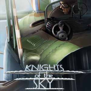 Acheter Knights of the Sky Clé Cd Comparateur Prix