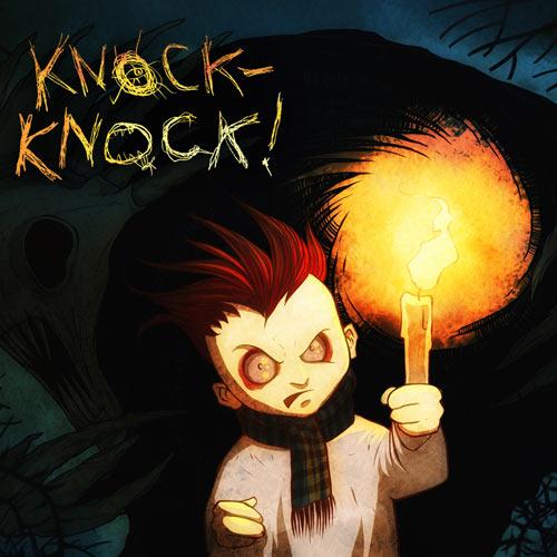 Acheter Knock knock clé CD Comparateur Prix