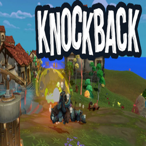Acheter Knockback The Awakening Clé CD Comparateur Prix